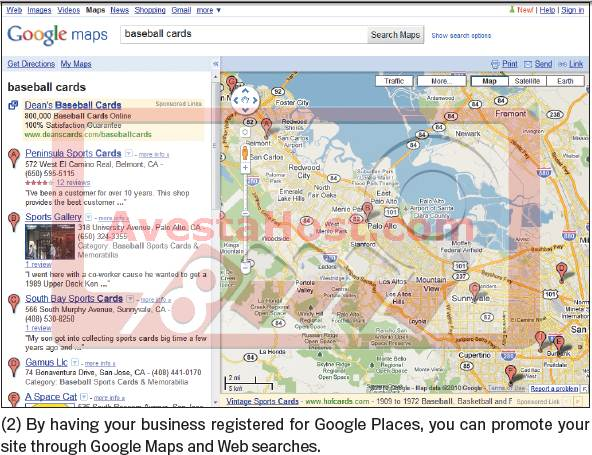 google-place-website-seo