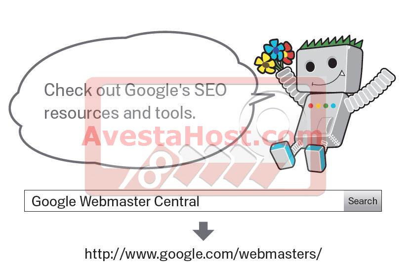 Google's Webmaster Tools ، Google Analytics و Website Optimizer